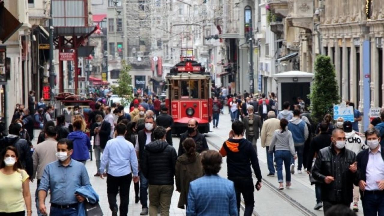 Turkey returns to normal life