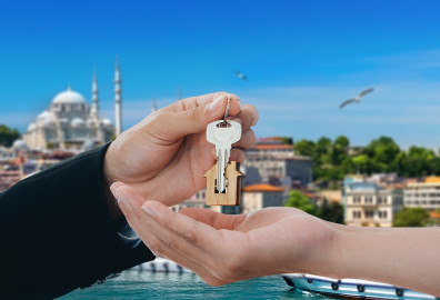 Real estate investment in Turkey cover