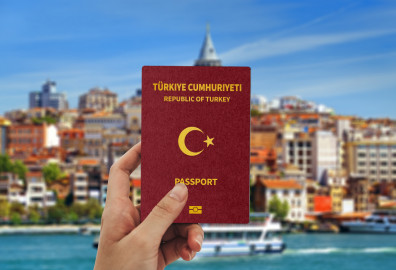 Ways to obtain Turkish citizenship cover
