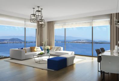 خرید آپارتمان در ترکیه در سال 2021 cover