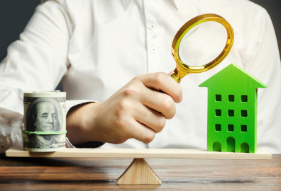 Costs to buy a house in Turkey cover