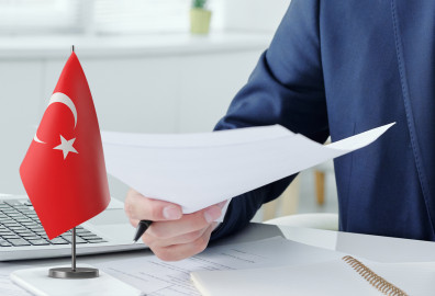 What are the conditions for obtaining Turkish citizenship? cover