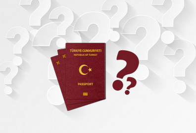 Frequently Asked Questions About Turkish Citizenship cover