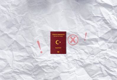 Do not make these mistakes when applying for Turkish citizenship by investment cover