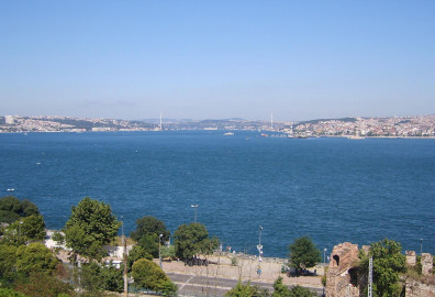 Advantages of real estate investment in the Black Sea region in Turkey cover