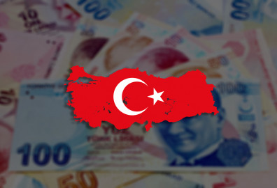 The Turkish economy 2021 is overcoming the difficulties cover