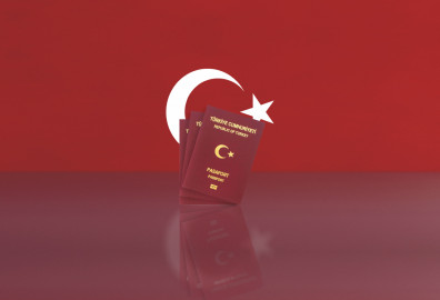 Nationality law in Turkey and ways to obtain citizenship cover