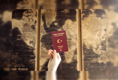 All the information that interests you about Turkish citizenship 2021-2022 cover