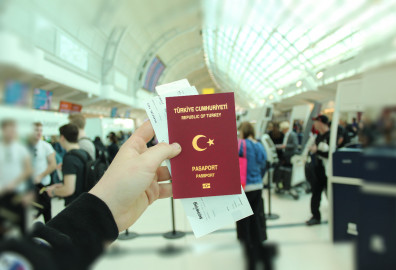 Learn about the advantages of the Turkish passport cover