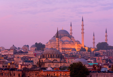 The most Turkish cities that attract foreign investment cover