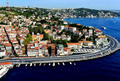 Advantages of buying a property in Arnavutkoy Istanbul cover