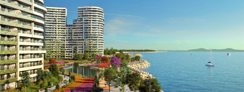 Live a Distinguished Life in an Unparalleled Location by the Sea